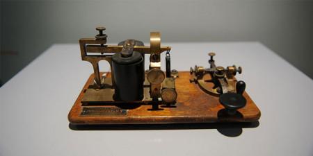 электрического телеграфа