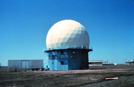 Радары Доплера